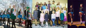 Степ, чечётка, школа ирладнского танца, для детей, для взрослых, Кельтерия, Студия танца