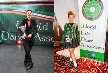 Команда Кельтерии в Ирландии